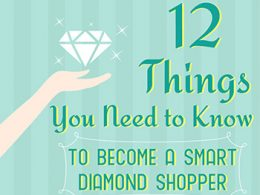 Become a Smart Diamond Shopper